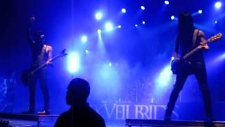 Black Veil Brides - Resurrect the Sun - London (15.02.2013, O2 Academy Brixton)