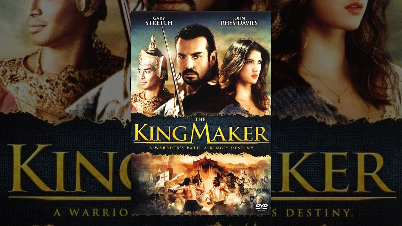 The King Maker Film Completo Italiano Avventura Youtube
