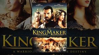 THE KING MAKER - Film Completo Italiano Avventura