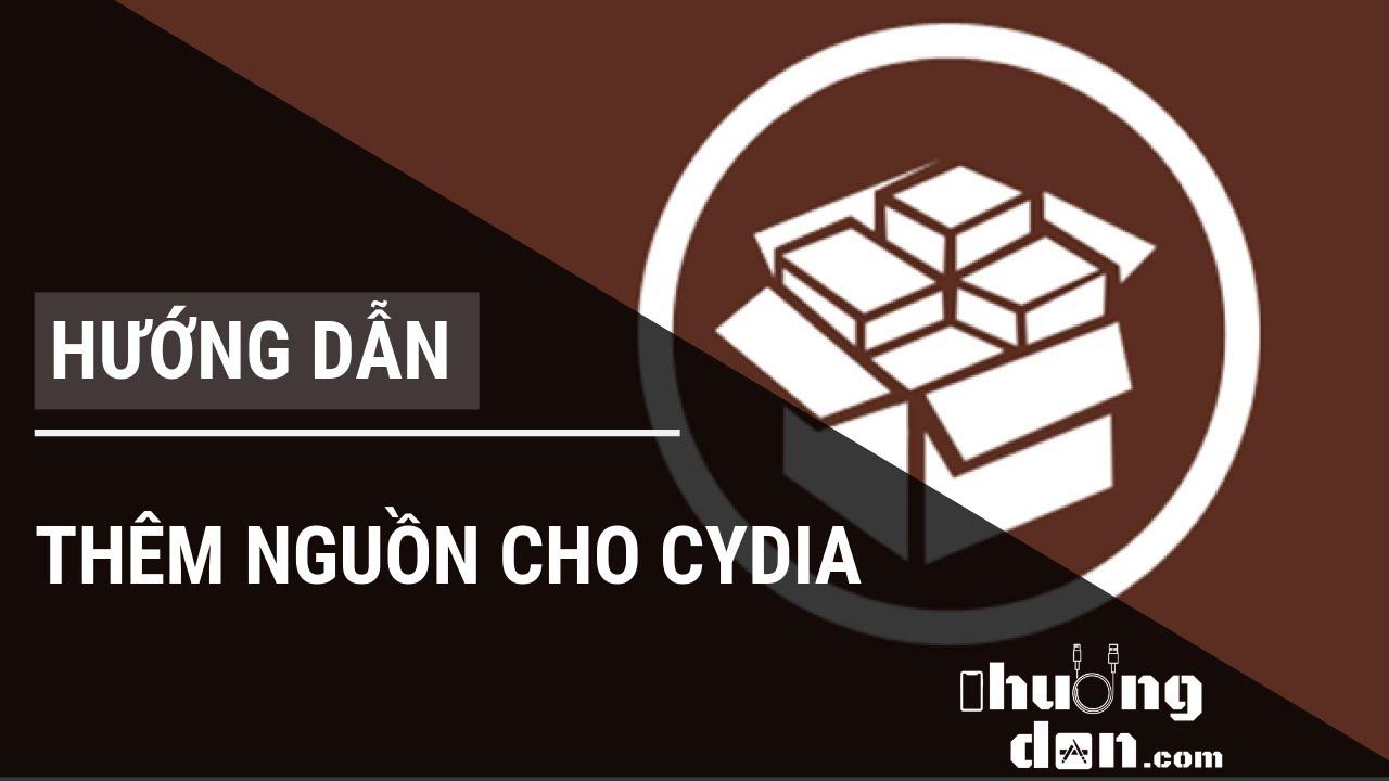 Hướng dẫn Jailbreak iOS & cài đặt Cydia - ihuongdan