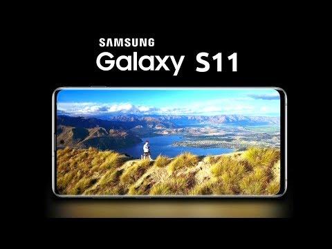 Samsung Galaxy S11 - ЭТО НЕВЕРОЯТНО!!! Раскрыты характеристики МОНСТРА