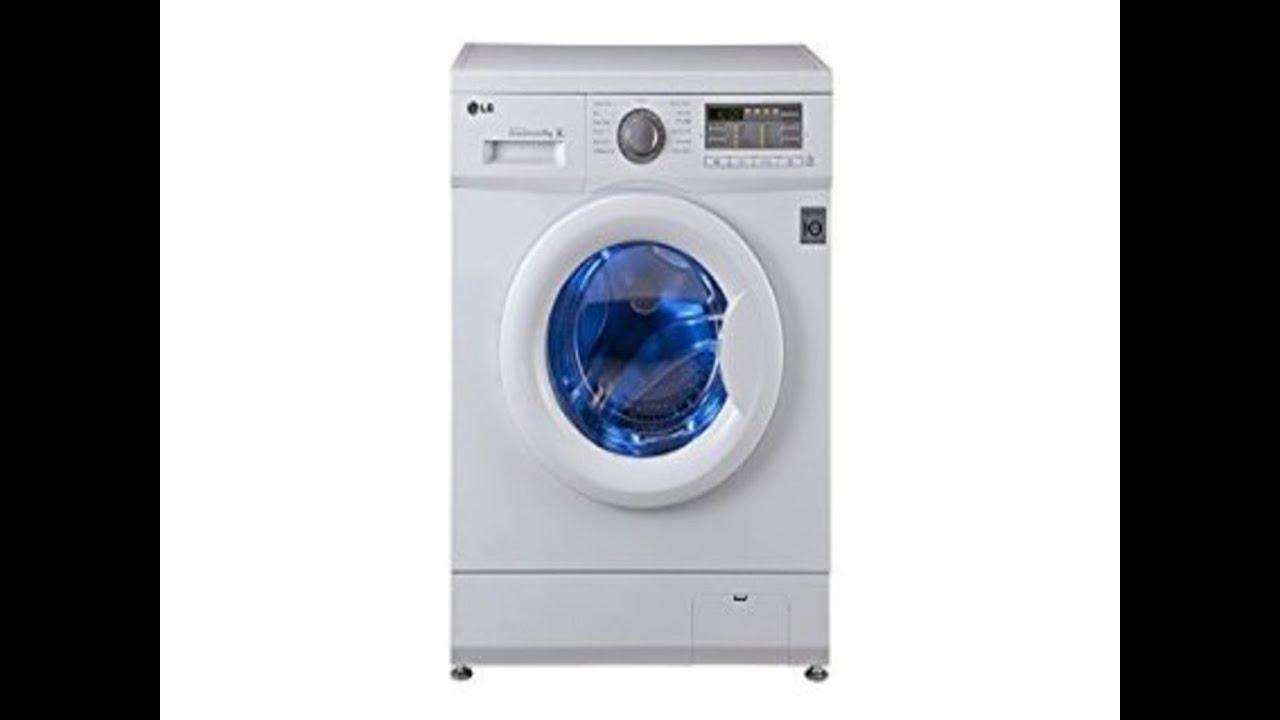 Washing machine buying guide in india - YouTube
