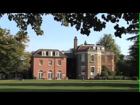 An Introduction to TASIS The American School in England