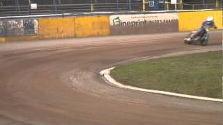 2014 Speedway - Brendan Johnson