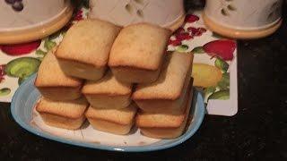 Pan De Maiz Dulce A Mi Estilo Boricua
