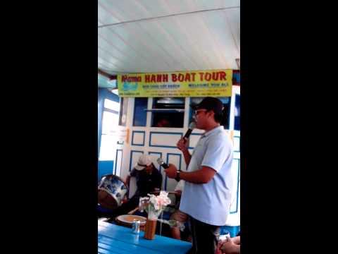 Khieu vu tren bien Nha Trang