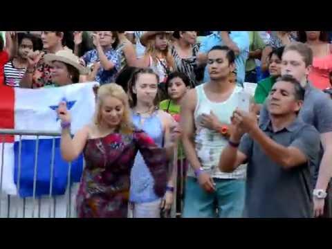 Latin Fest 2016