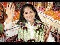 SHREE VALLABH VITTHAL   LIVE BHAJAN 2019   JAYA KISHORI