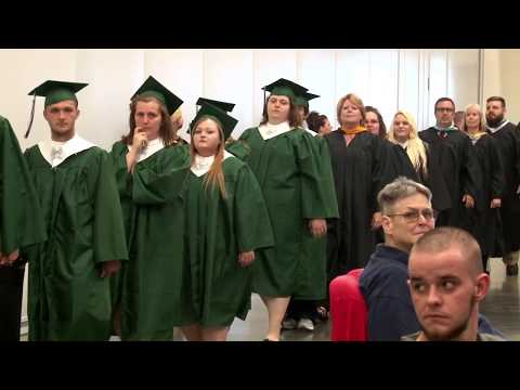 Heritage Park High School Graduation 2017 Revised
