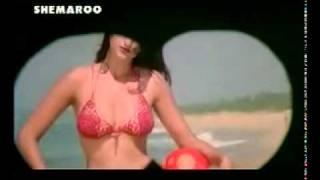 sarika hassan in bikini