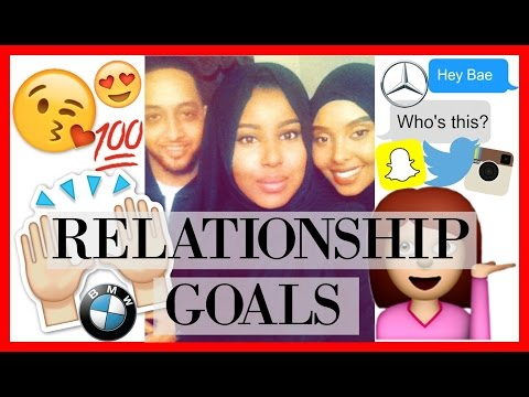 PART 1: SOMALI BAE, RELATIONSHIP GOALS, IDEAL PACKAGE AND YOUNG MARRIAGE// Asha Everyday