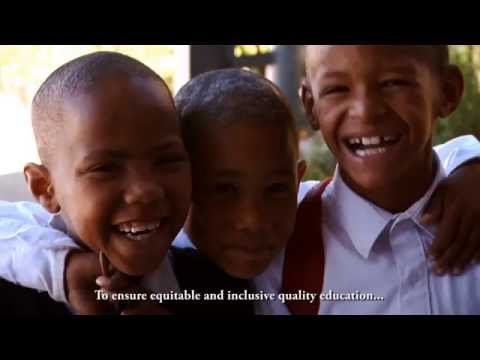 World Education Forum 2015 explained