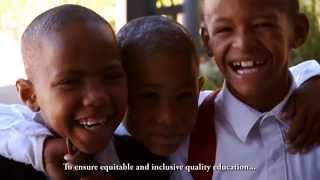 World Education Forum 2015 explained