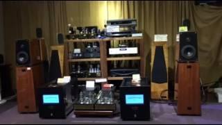 Sound Master膽機 No.212WE 旗艦Mono後級, Verity Audio
