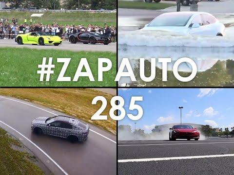 ZAP AUTO - cover