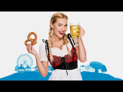 Oktoberfest 2018 Traditional Brass Music 1 HOUR