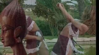 TABANKA DJAZ - BRINCADERA DI AÓS