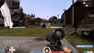 Обзор Поддержки в игре Team Fortress 2 #3