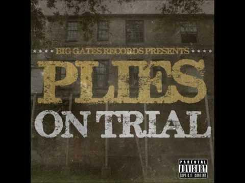 Plies - Can't Let Em Bury Me