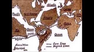 外星文明記錄的地球早期發展史】 這部類文明史的來源——天上! 1.人類的...