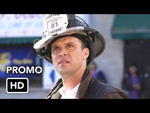 """Chicago Fire 6x05 Promo """"Devil's Bargain"""" (HD)"""