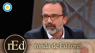 Ronda de Editores - Una semana histórica (1 de 2)