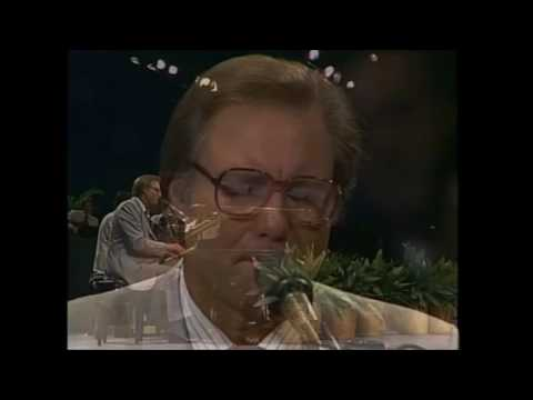 JIMMY SWAGGART - DON´T LET ME SEE - DALLAS   10  06 1985  - HD