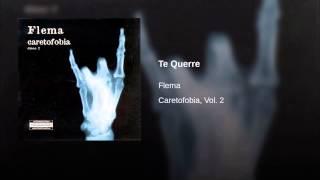 Te Querre (Electronico)
