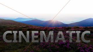 Download Video Free! Cinematic Sound Pack MP3 3GP MP4