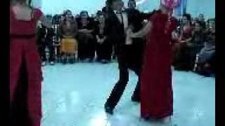 Turkmen gelinin tansy)