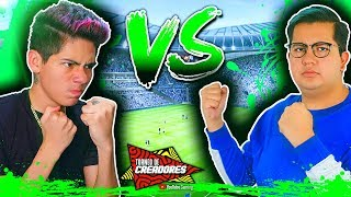 ¡FINAL DEL #TorneoDeYouTubeGaming - EDDY SK VS ANTRAX ☣