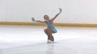 Данилова Каринэ, 2-й спортивный