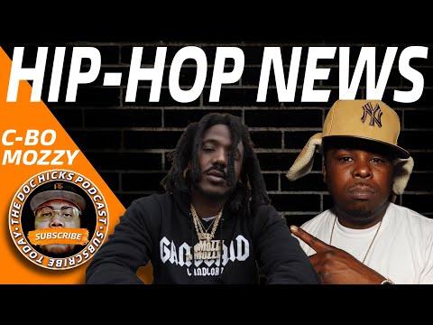 Cbo Bans Mozzy From Sacramento After Mozzy's No Jumper Interview | DocHicksTv