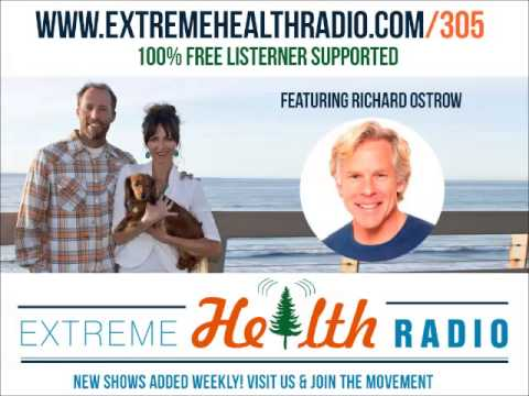 Mark Sisson - Is Fasting Healthy Or Does It Harm The Body? + Primal Diet Tips
