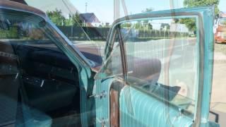 GALAXIE 500 '67 V8 Hot Rod