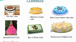 Midnight Online Birthday Cakes Delivery Hyderabad Learn Medical