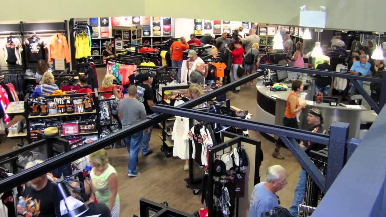 Grand Opening 6 Bends Harley Davidson Nov 8 2014 Hd 720p Youtube
