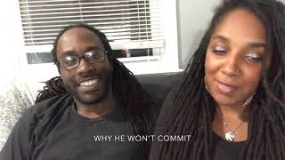 I, Black Man Short Episode 5- Dating Advice For Black Women and Men