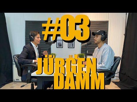 La U | El Podcast | #03 Jürgen Damm y Diego Reyes | Risas y recuerdos del futbol