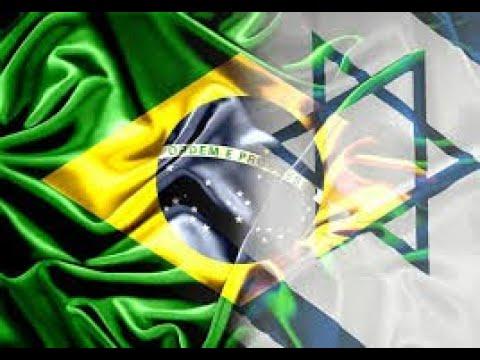 Origem Dos Indígenas Brasileiros E As Dez Tribos Perdidas De Israel.