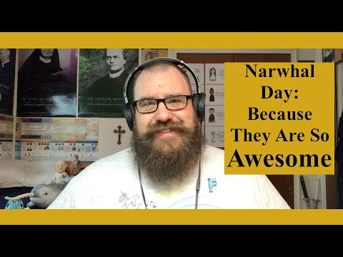 Narwhal Day 2020
