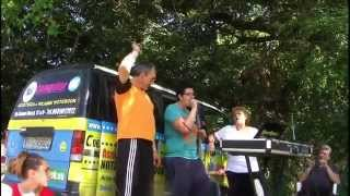 Karaoke LA SUA BELLEZZA Francesca Lombardo