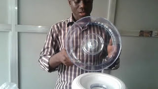 How To Install The Mineral Water Pot -Part One