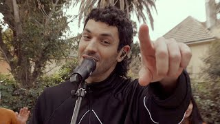 """Juan Ingaramo - """"La Batalla"""" (Version Acústica)"""