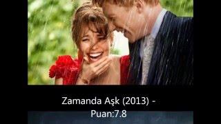 İmdb kullanıcılarına göre son 12 yılın en iyi aşk filmleri