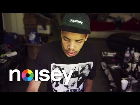 Earl Sweatshirt and Vince Staples - Inside the Beat - Ep. 1