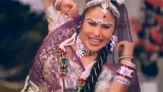 Radha Krishna Dance, tere mote mote nain kajaraare तेरे मोटे मोटे नैन कजरारे