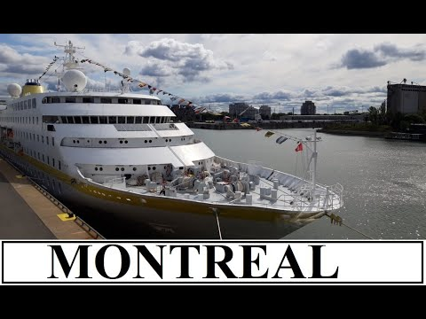 Canada Port of Montreal Part 19