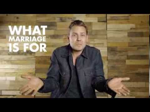 What Is The Purpose Of Marriage? John Mark Comer