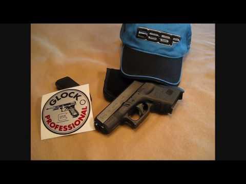 GSSF  Glock Sport Shooting Foundation